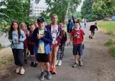 3. a 4. ročník- Výlet do Plzně 23. 6. 2021