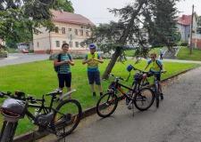 Cyklistický výlet 11.6.2021 🚴