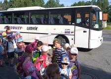 Výlet Horšovský Týn