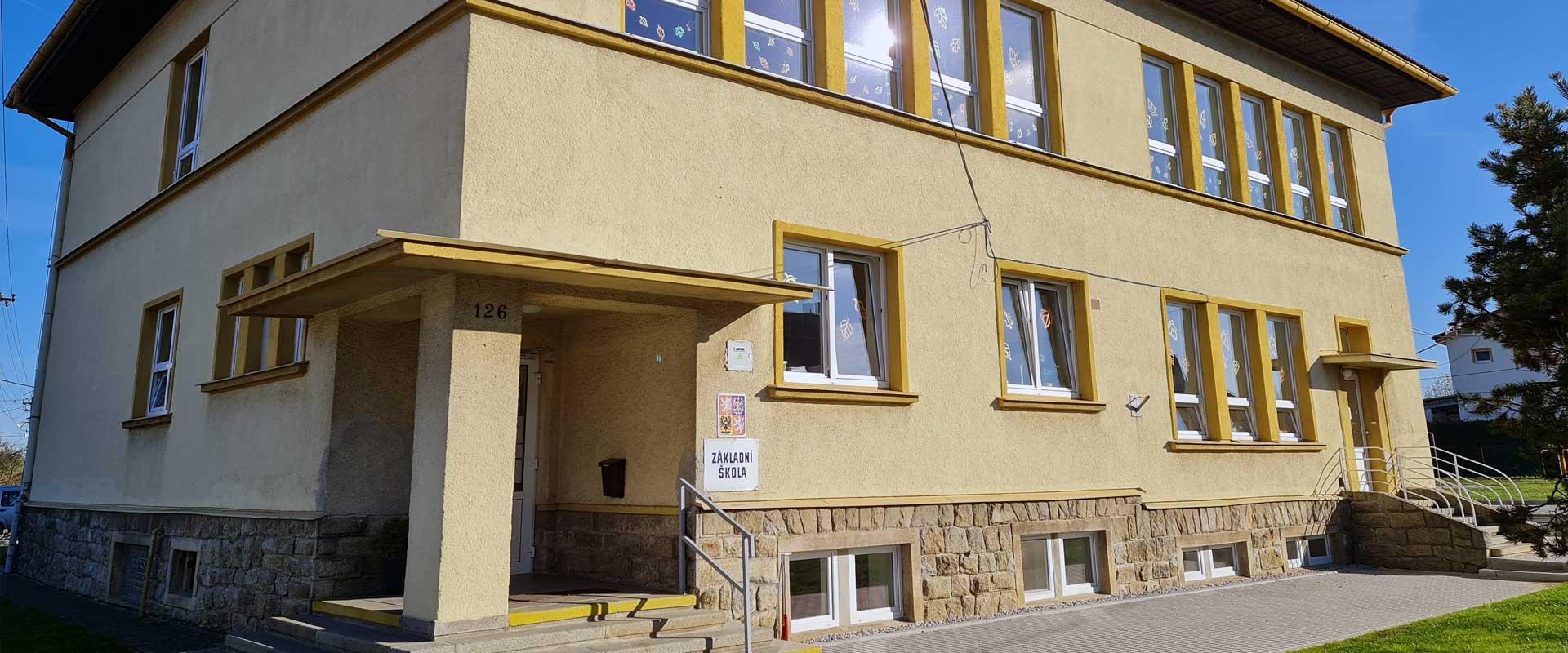 Základní škola Meclov